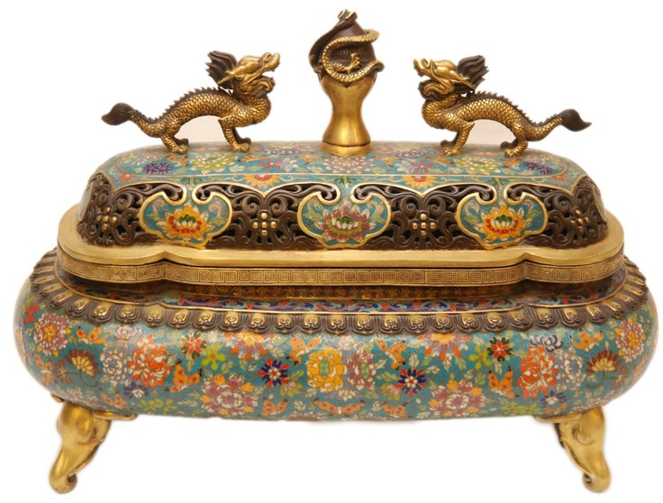 Chinese Antique Appraiser - Chinese Antiques Appraiser Chinese Antiques Dealer Miami